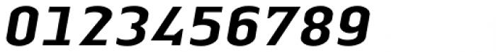 Linotype Authentic Serif Std Medium Italic Font OTHER CHARS