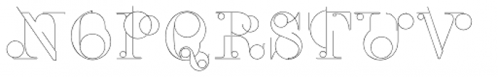 Linotype Clascon Pro Regular Font LOWERCASE