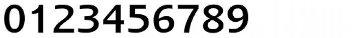 Linotype Ergo Medium Font OTHER CHARS