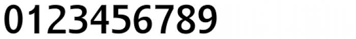 Linotype Ergo Pro Condensed Medium Font OTHER CHARS