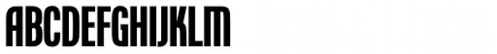 Linotype Freytag Com Bold Font UPPERCASE