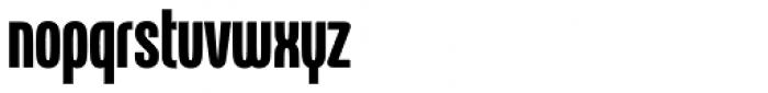 Linotype Freytag Com Bold Font LOWERCASE