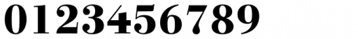 Linotype Gianotten Pro Heavy Font OTHER CHARS