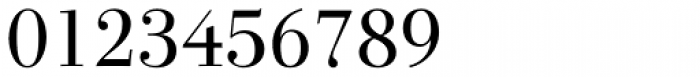 Linotype Gianotten Pro Light Font OTHER CHARS