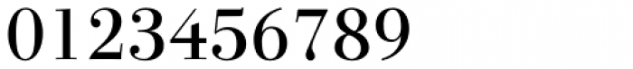 Linotype Gianotten Pro Regular Font OTHER CHARS
