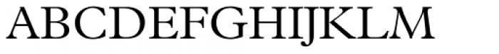 Linotype Gujarati Light Font UPPERCASE