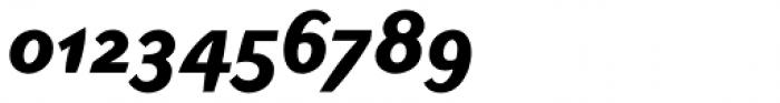 Linotype Inagur Std Bold Italic Font OTHER CHARS