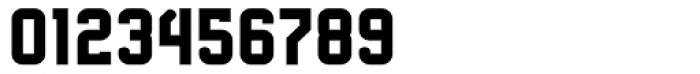 Linotype Kaliber Black Font OTHER CHARS