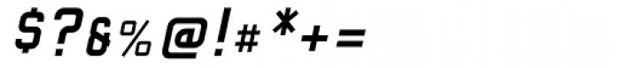 Linotype Kaliber Italic Font OTHER CHARS