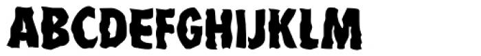 Linotype Laika Font UPPERCASE