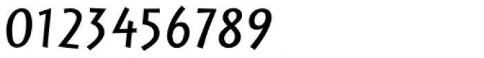 Linotype Markin Pro Italic Font OTHER CHARS