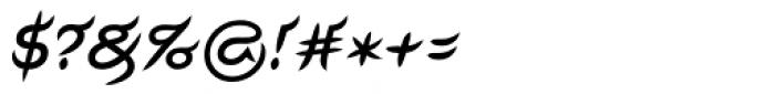 Linotype Pegathlon Std Medium Font OTHER CHARS