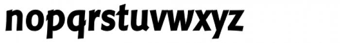 Linotype Pisa Headline Font LOWERCASE