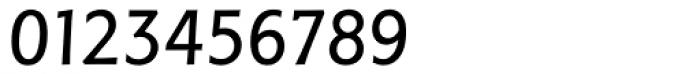 Linotype Pisa Regular Font OTHER CHARS