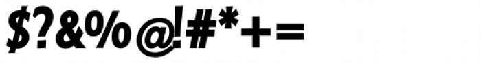 Linotype Pisa Std Headline Font OTHER CHARS