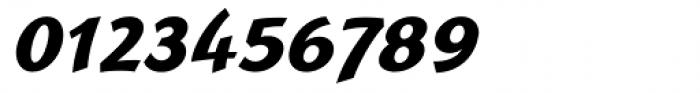 Linotype Rana Pro Bold Italic Font OTHER CHARS