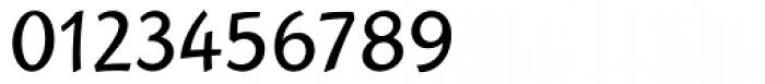 Linotype Rana Regular Font OTHER CHARS