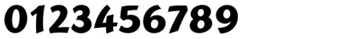Linotype Rana Std Bold Font OTHER CHARS