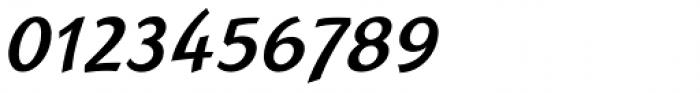 Linotype Rana Std Medium Italic Font OTHER CHARS