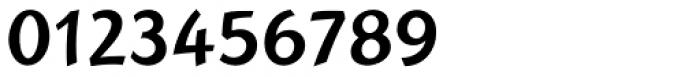 Linotype Rana Std Medium Font OTHER CHARS