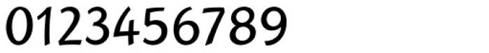 Linotype Rana Std Regular Font OTHER CHARS
