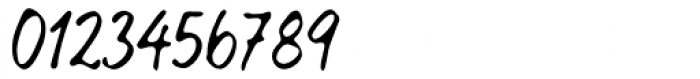 Linotype Sketch Font OTHER CHARS