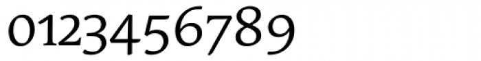 Linotype Syntax Serif OsF Regular Font OTHER CHARS