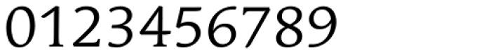 Linotype Syntax Serif Std Regular Font OTHER CHARS