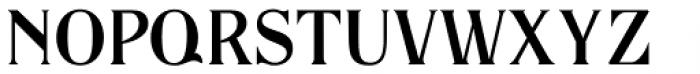 Linsingen Vintage Font UPPERCASE