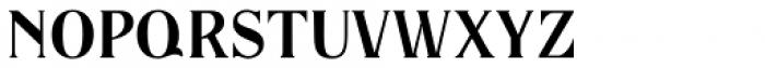 Linsingen Vintage Font LOWERCASE