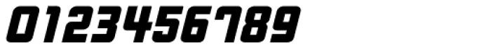 Liquorstore Bold Italic Font OTHER CHARS