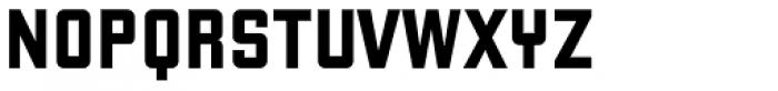 Liquorstore Jazz Font UPPERCASE