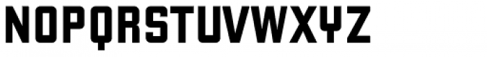 Liquorstore Font UPPERCASE