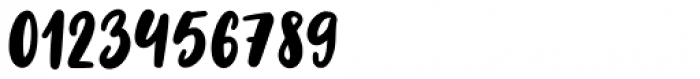 Lisa Regular Font OTHER CHARS