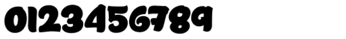 Lita Caps Fat Font OTHER CHARS