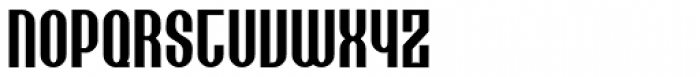 Lithia Bold Small Caps Font UPPERCASE