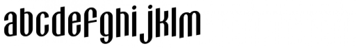 Lithia Titles Font LOWERCASE