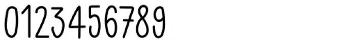 Little Pea Regular Font OTHER CHARS