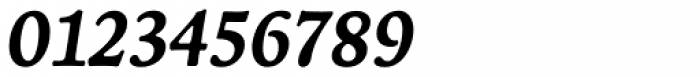Livory Bold Italic Font OTHER CHARS