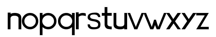 LJ Studios MonitorIS MAYUS/Minus Font LOWERCASE