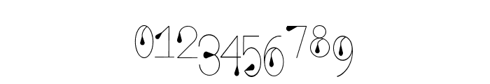lkn Font OTHER CHARS