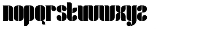 Lloyd Serif Font LOWERCASE