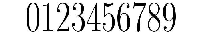 LMRomanDunh10-Regular Font OTHER CHARS