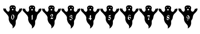 LMS Spooky Speller Font OTHER CHARS