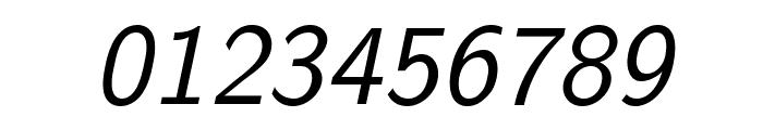 LMSans10-Oblique Font OTHER CHARS