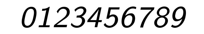 LMSans8-Oblique Font OTHER CHARS