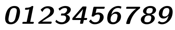 LMSansQuot8-BoldOblique Font OTHER CHARS