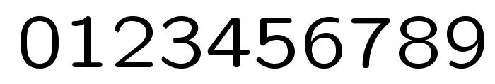 LMSansQuot8-Regular Font OTHER CHARS