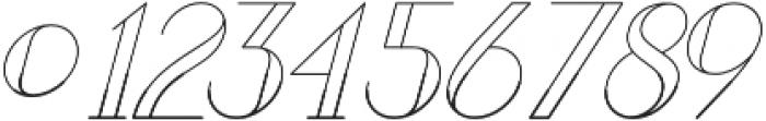 LOVABLE otf (400) Font OTHER CHARS