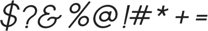 LOVES BOLD ITALIC otf (700) Font OTHER CHARS